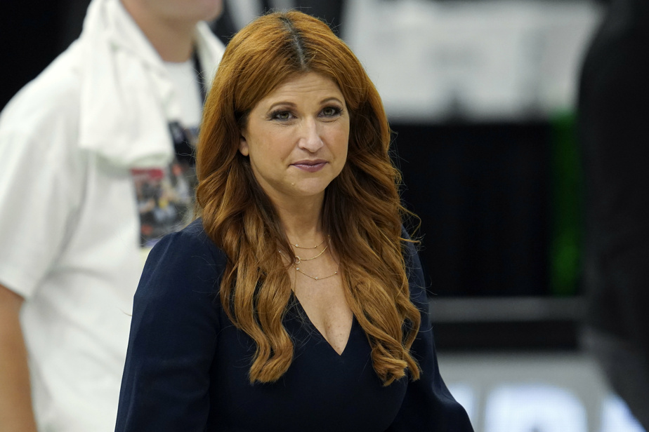 Programming Dedicated to the NBA |  ESPN removes Rachel Nichols from broadcast waves