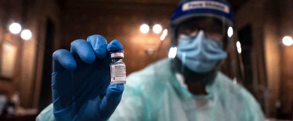 Quebec announces end of fiber vaccine deliveries