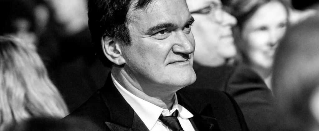 """Quentin Tarantino did not give his mother a """"cent"""" in his wealth"""
