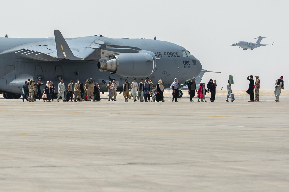 Reich, the code name for the Afghan device, was born in the American C-17