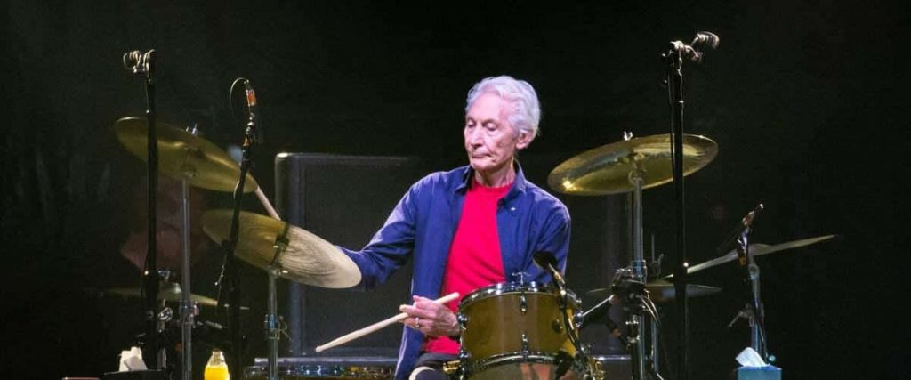 Rolling Stones drummer could miss US tour