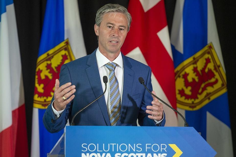 Surprising victory for the Progressive Conservatives in Nova Scotia