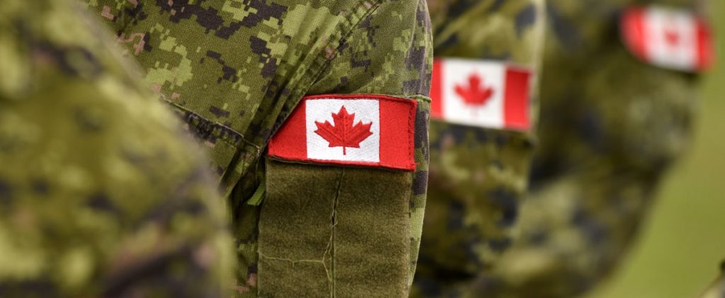 The Canadian Armed Forces moved 506 Afghans in a single plane