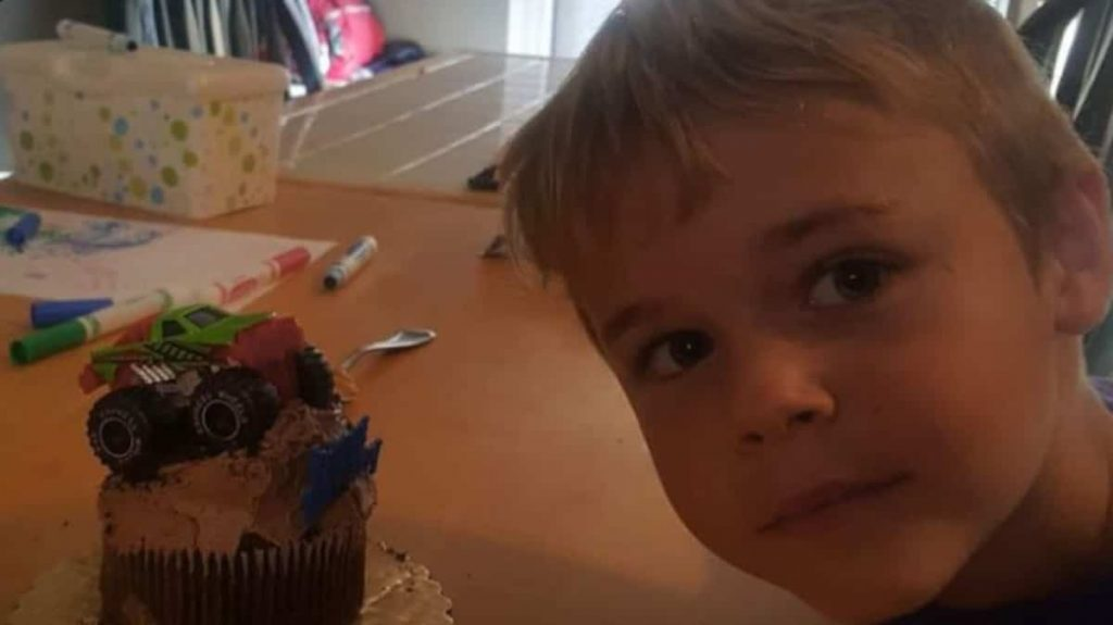 The boy (7) died after being trapped in a brain-eating amoeba lake