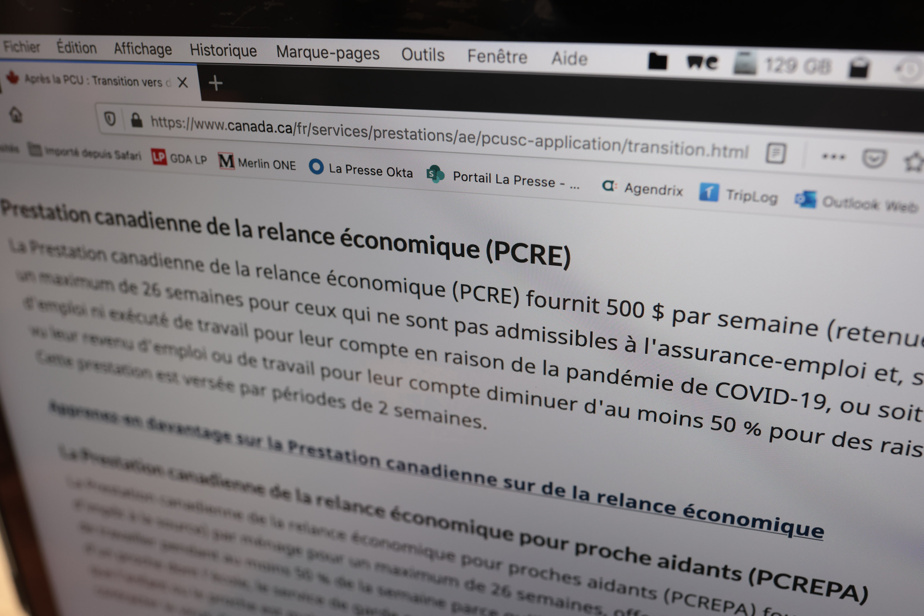 The business community called for the abolition of the PCRE