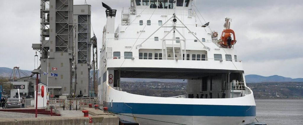 The ferry workers' strike was called off