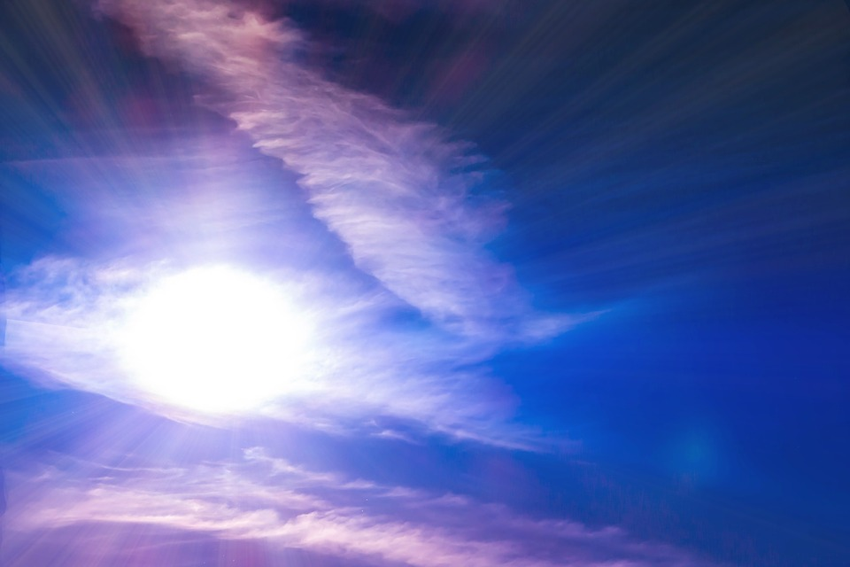 Ultraviolet rays: What are their effects on health?