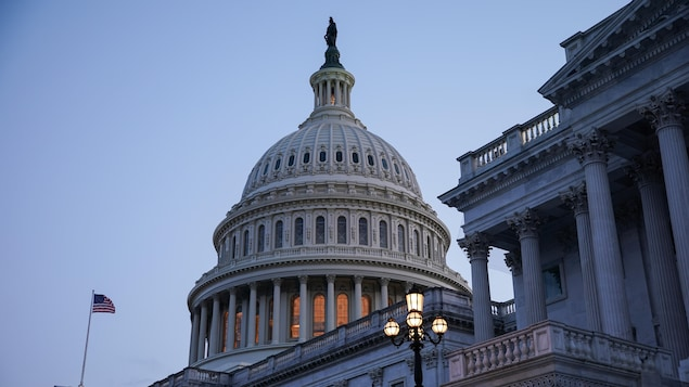 """United States: A crucial day to adopt the """"historic"""" infrastructure plan"""