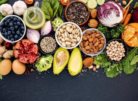 What you eat can save (or lose) healthy minutes of life