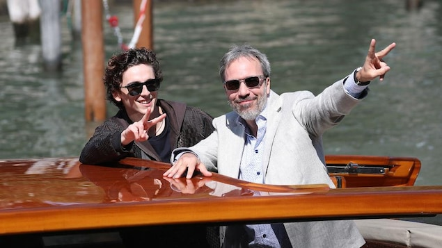 Venice Film Festival: The Day Consecrated for the Dune by Denise Villeneuve?