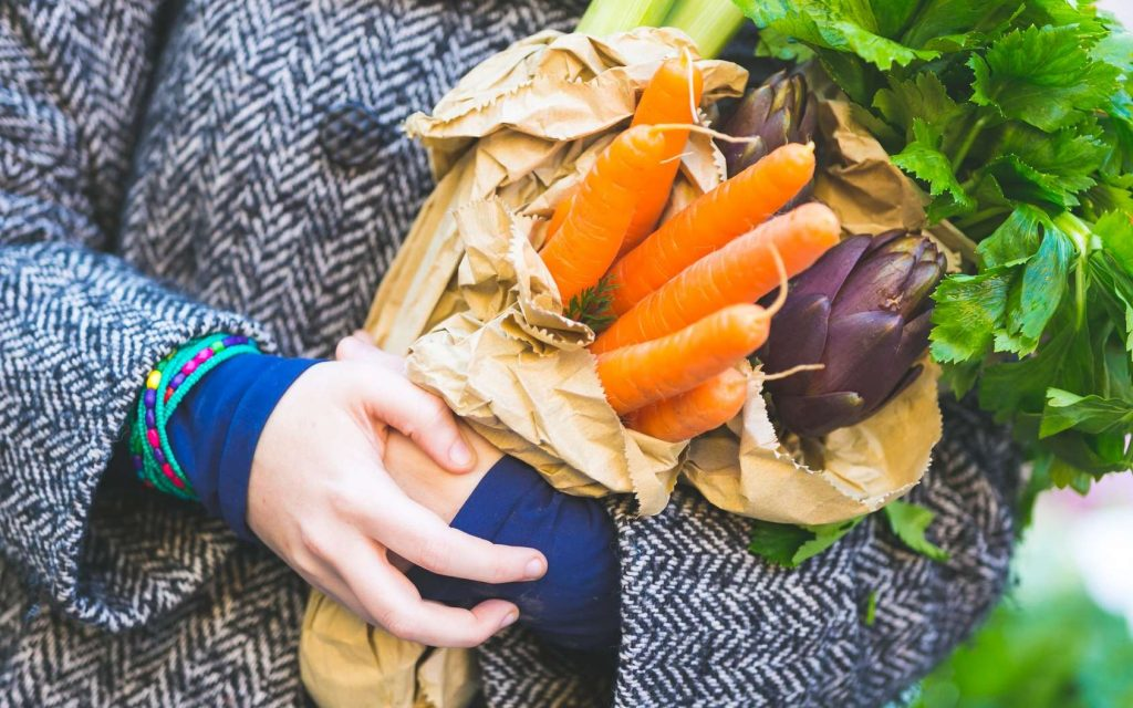 Ils mangent des légumes, mais quelles sont leurs différences ? © william87, Fotolia