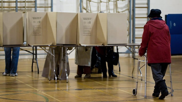 Elections officially begin in 1100 municipalities in Quebec Municipal elections in Quebec 2021