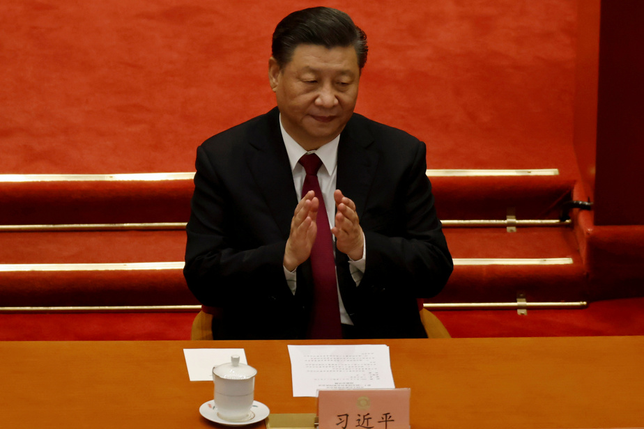 Xi Jinping at the UN    China to stop construction of coal-fired power plants ... overseas
