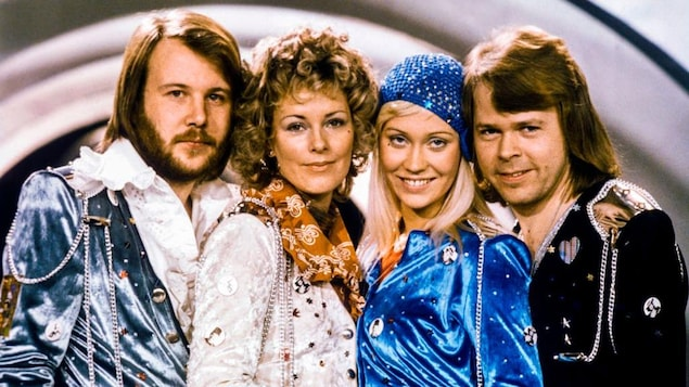 ABBA returns with its first album and holographic concerts in 40 years