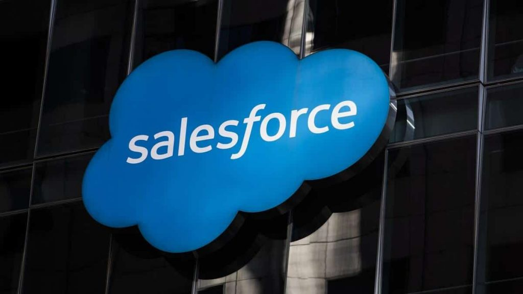 Anti-Abortion Act: Salesforce provides assistance to employees who wish to leave Texas