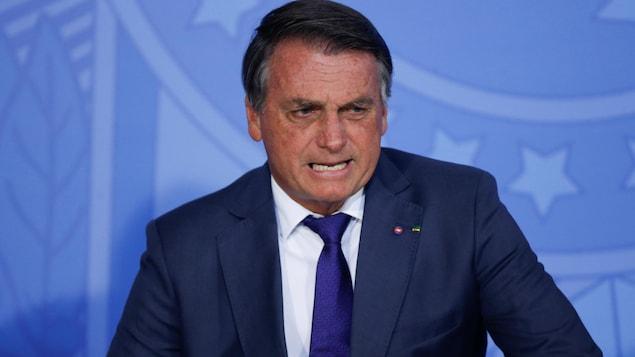 Brazil: Bolsonaro issues ultimatum to Supreme Court