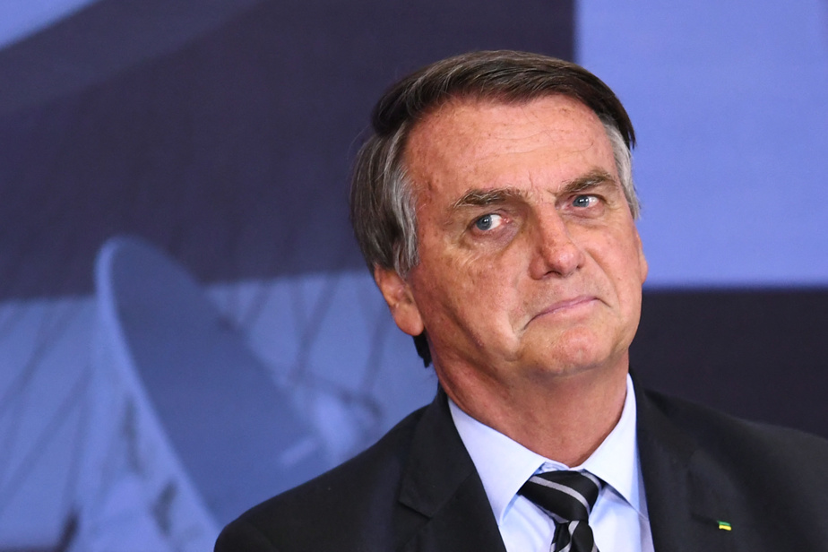 Brazil    President Bolsonaro said he would go to the UN without being vaccinated