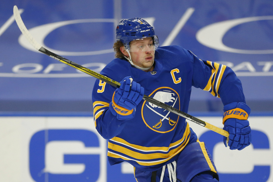 Buffalo Sabers    Jack Eichel failed his medical examination and lost his captaincy title