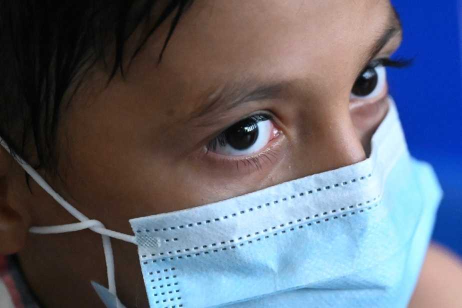 COVID-19 in school |  Is the Delta variant worse for children?  No, he is more contagious