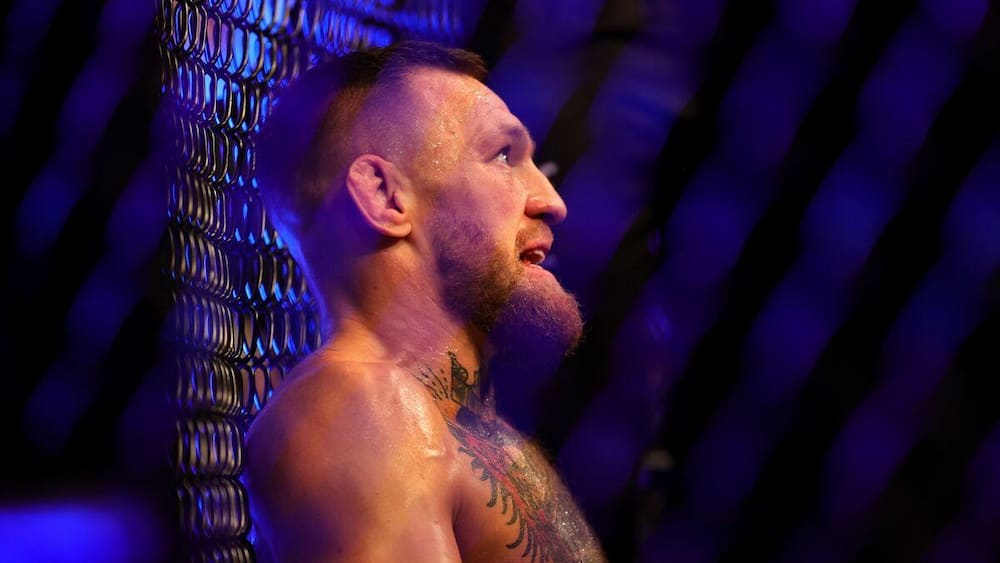 Conor McGregor is doing well - TVA Sports