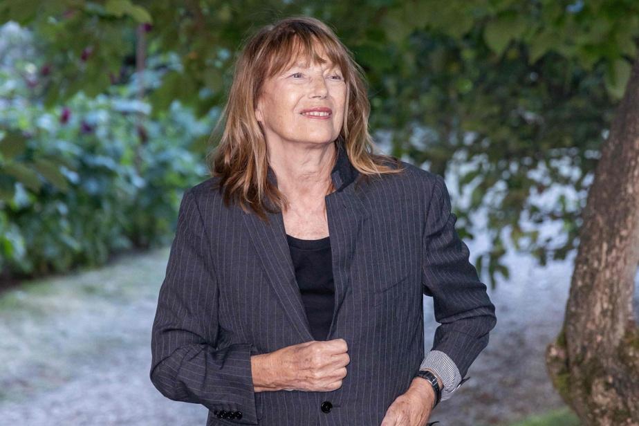 Deauville American Film Festival    Stroke victim, Jane Birkin canceled her visit