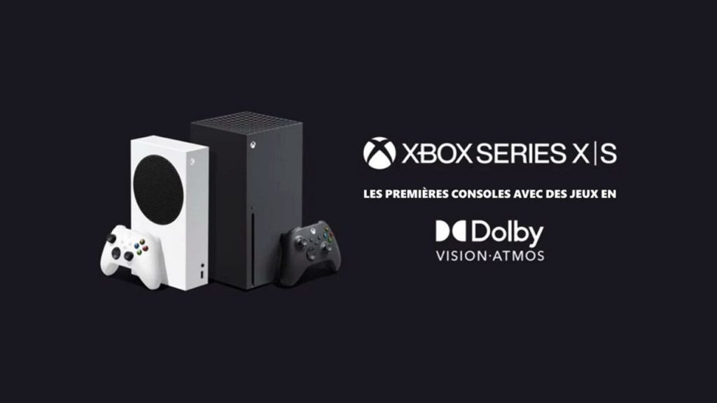 Dolby Vision Gaming support has now been officially merged