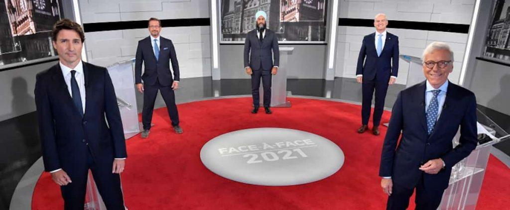 [EN DIRECT] Federal 2021: Follow TVA's interview