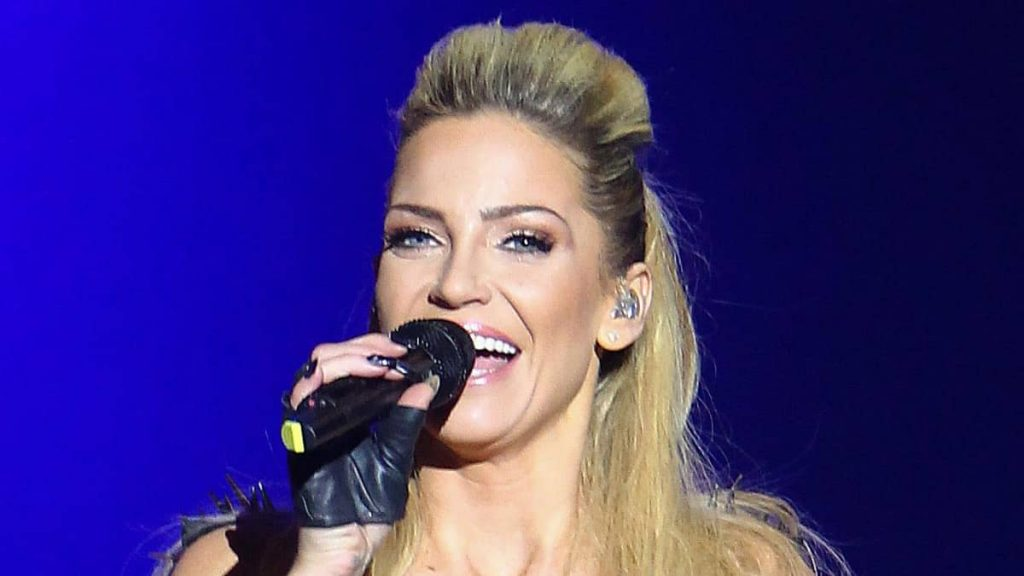 Famous British singer dies of breast cancer at 39