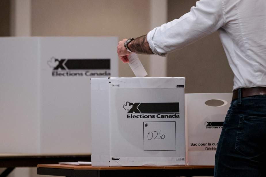 Federal elections |  New victories were confirmed in British Columbia