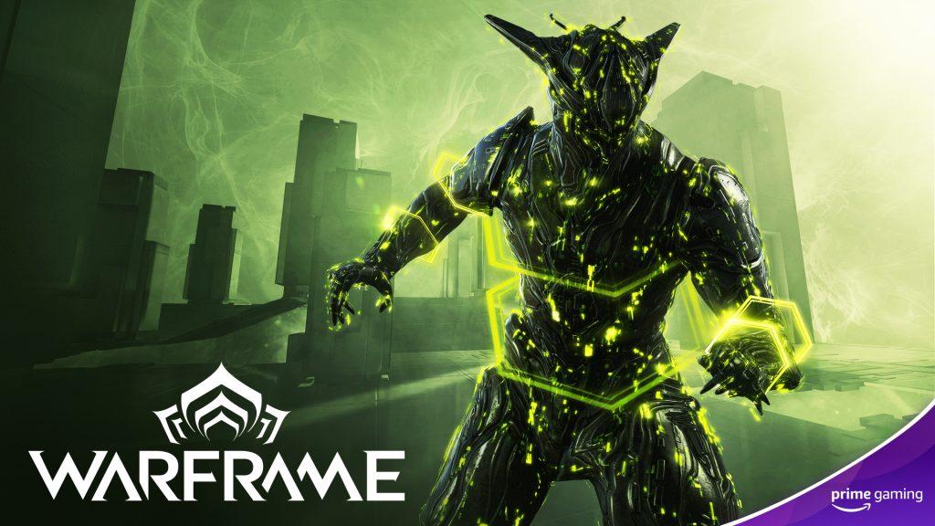 How to get Prime Gaming Warframe September 2021, Verve Epimera Pack?  - Breakflip