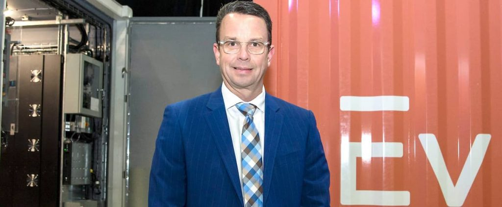 Hydro-Quebec: David Murray leaves and returns to Bombardier