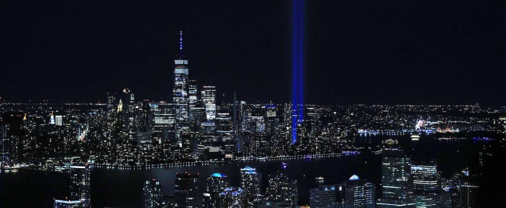 Hydro powers New York City