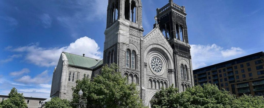 Leaders questioned the need to protect the Church of the Blessed Sacrament