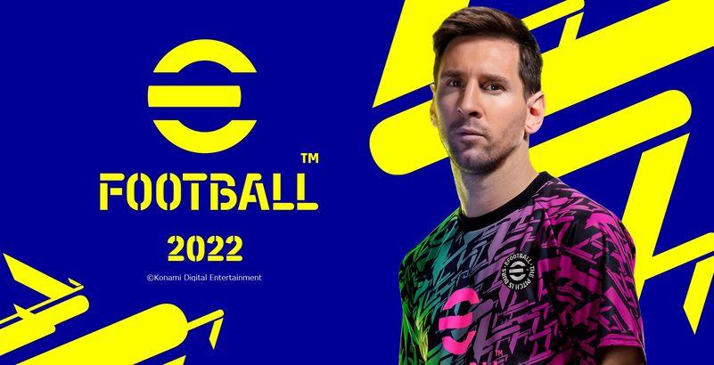 Mouv 'Gaming: Efootball 2022