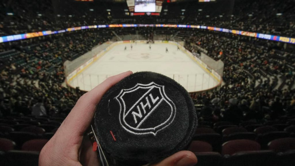 NHL: Non-vaccinated players will be suspended if exposed to COVID-19