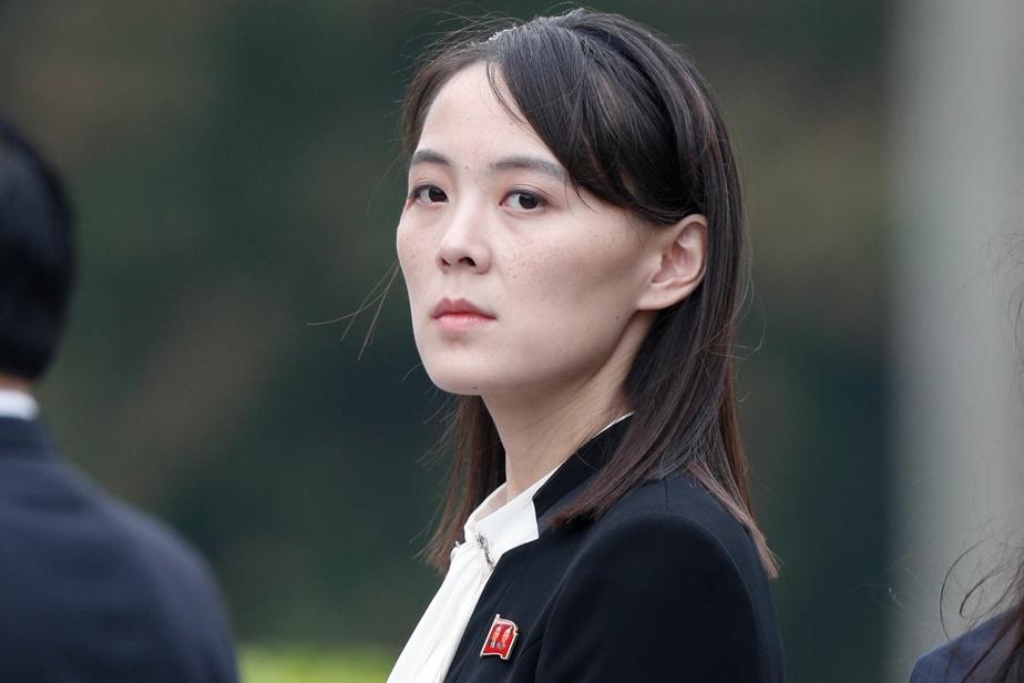 North Korea |  Kim Jong-un's sister gets a top job