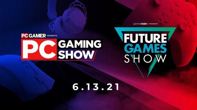 Le PC Gaming Show et le Future Games Show 2021 se datent