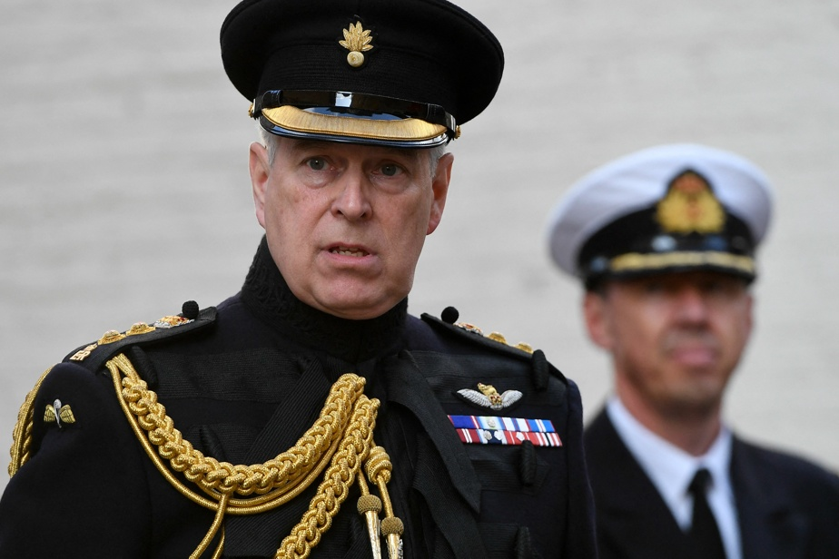 Prince Andrew has admitted to being in a sexual harassment complaint