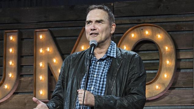 Quebec-born comedian Norm McDonald dies at 61