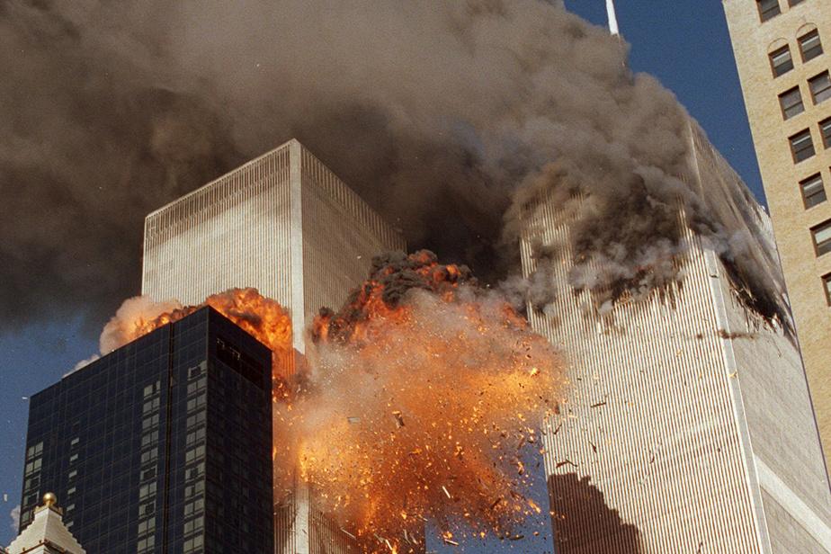 September 11    A declassified FBI document mentions Saudi involvement