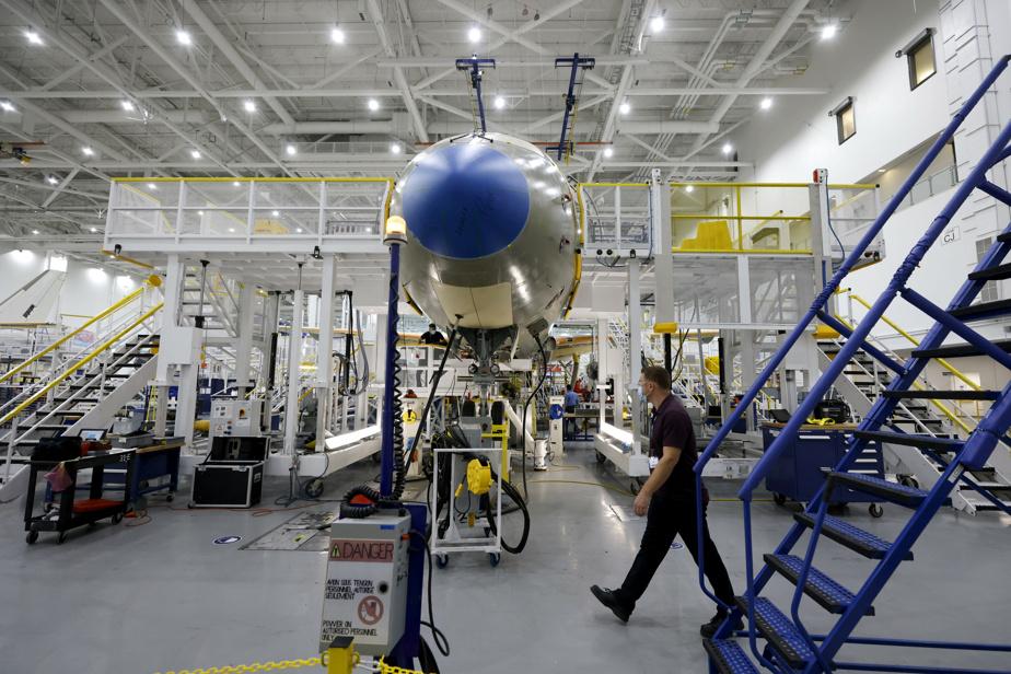 The Airbus A220 Italian carrier joins ITA's fleet
