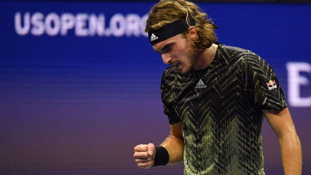 US Open: Citipas does not understand criticism