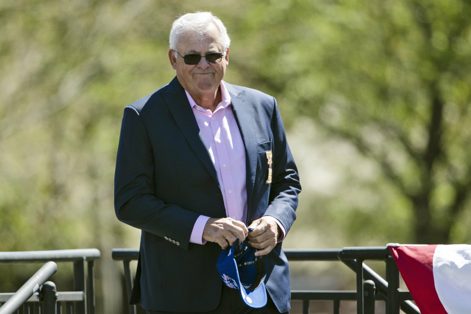 Washington Nationals |  Vice President Bob Boone will resign rather than be vaccinated