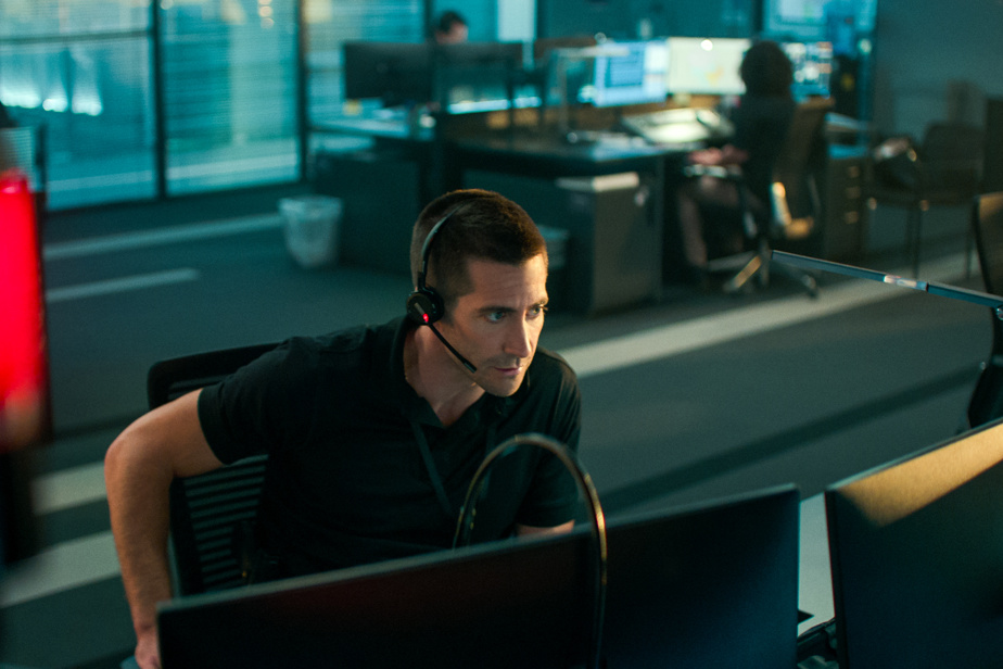 Culprit |  Pour in Jake Gyllenhaal