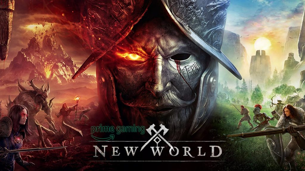 New World Prime Gaming