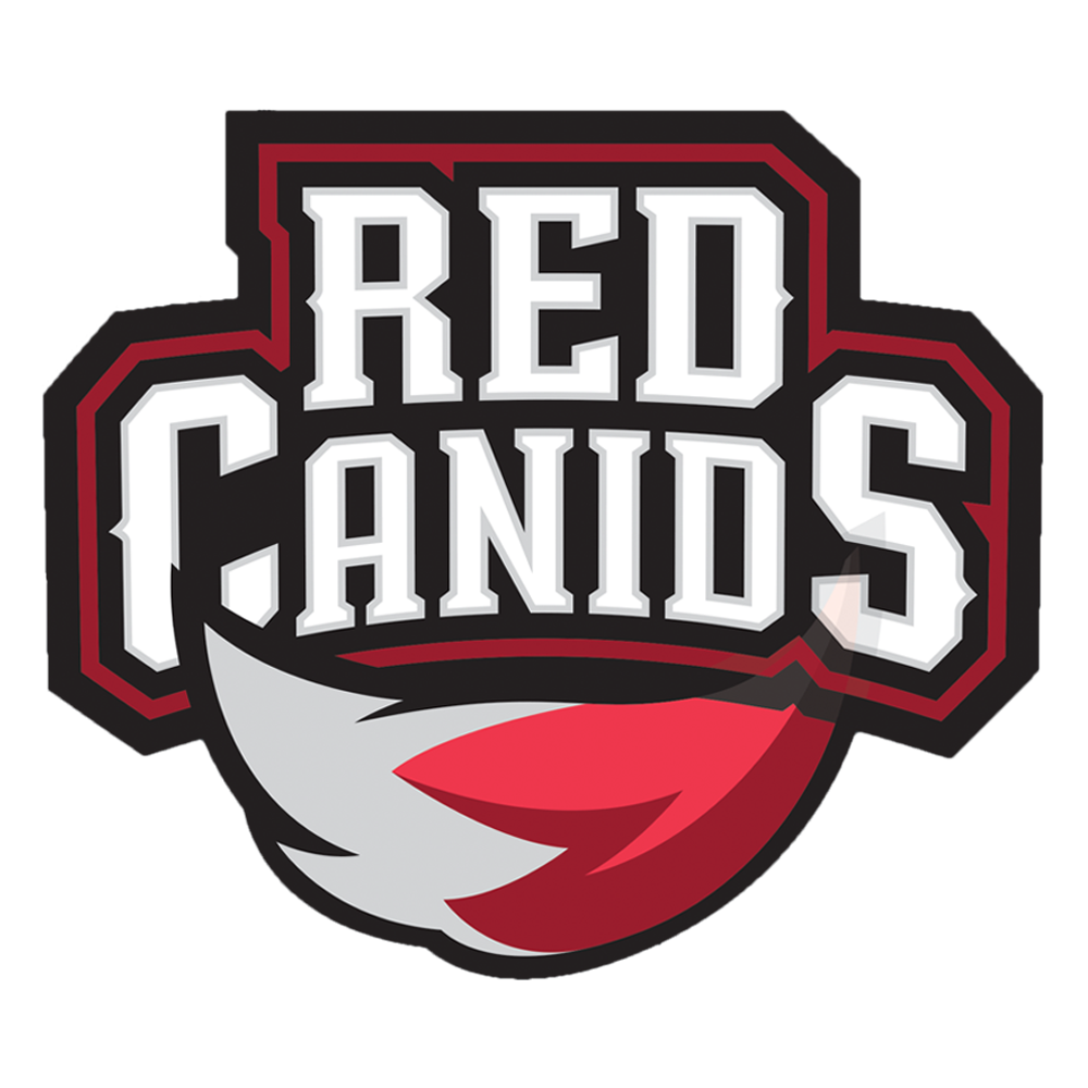 RED canides