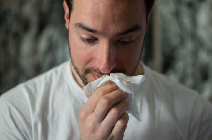 Colds, tonsillitis, gastroenteritis ... seasonal viruses return