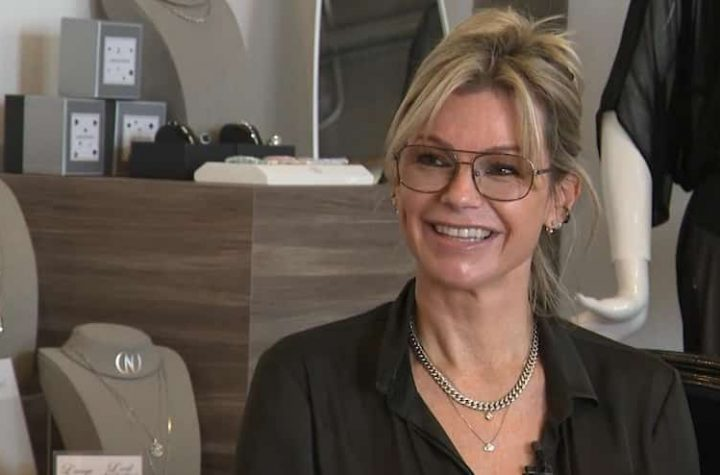 """Carolyn Neuron is making a comeback in business: """"I feel like it put both feet on the ground"""""""