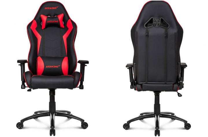 Promo on this special edition gaming chair for comfortable gaming