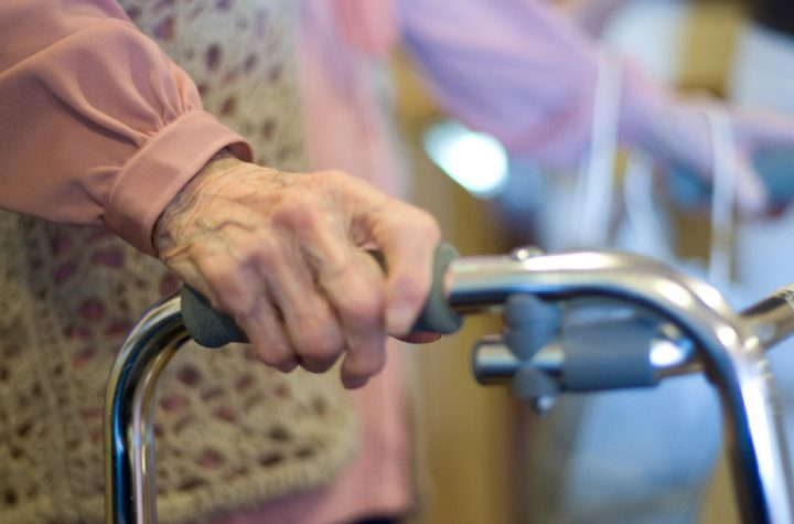 """Public Housing Access for the Elderly 
